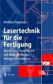 Lasertechnik für die Fertigung (eBook, PDF)