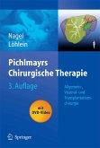 Pichlmayrs Chirurgische Therapie (eBook, PDF)