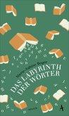 Das Labyrinth der Wörter (eBook, ePUB)
