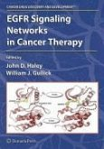 EGFR Signaling Networks in Cancer Therapy (eBook, PDF)