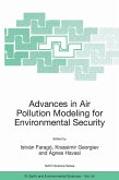 Advances in Air Pollution Modeling for Environmental Security (eBook, PDF)
