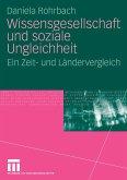 Wissensgesellschaft und soziale Ungleichheit (eBook, PDF)