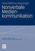 Nonverbale Medienkommunikation (eBook, PDF)