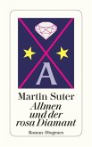 Allmen und der rosa Diamant / Johann Friedrich Allmen Bd.2 (eBook, ePUB)