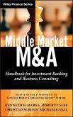 Middle Market M & A (eBook, ePUB)