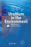 Uranium in the Environment (eBook, PDF)