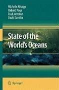 State of the World's Oceans (eBook, PDF) - Allsopp, Michelle; Pambuccian, Stefan E.; Johnston, Paul; Santillo, David