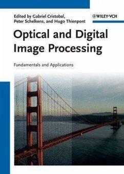 Optical and Digital Image Processing (eBook, PDF)
