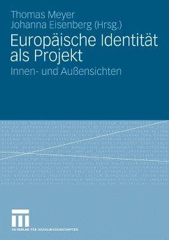 Europäische Identität als Projekt (eBook, PDF)