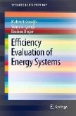 Efficiency Evaluation of Energy Systems (eBook, PDF)