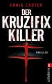 Der Kruzifix-Killer / Detective Robert Hunter Bd.1 (eBook, ePUB)