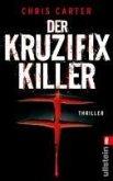 Der Kruzifix-Killer / Detective Robert Hunter Bd.1 (eBook, ePUB)