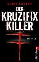 Der Kruzifix-Killer / Detective Robert Hunter Bd.1 (eBook, ePUB) - Carter, Chris