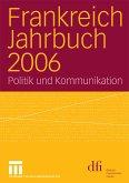 Frankreich Jahrbuch 2006 (eBook, PDF)