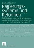 Regierungssysteme und Reformen (eBook, PDF)