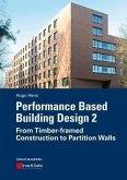 Performance Based Building Design 2 (eBook, ePUB)