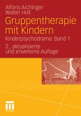 Gruppentherapie mit Kindern (eBook, PDF)