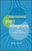 International Project Management (eBook, ePUB)