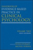 Handbook of Evidence-Based Practice in Clinical Psychology, Volume 2, Adult Disorders (eBook, ePUB)