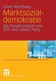 Marktsozialdemokratie (eBook, PDF)