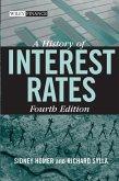 A History of Interest Rates (eBook, PDF)