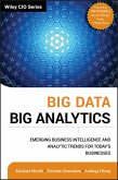 Big Data, Big Analytics (eBook, ePUB)