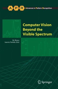 Computer Vision Beyond the Visible Spectrum (eBook, PDF)