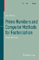 Prime Numbers and Computer Methods for Factorization (eBook, PDF) - Riesel, Hans