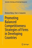 Promoting Balanced Competitiveness Strategies of Firms in Developing Countries (eBook, PDF)