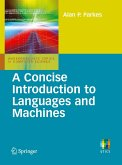 A Concise Introduction to Languages and Machines (eBook, PDF)