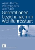 Generationenbeziehungen im Wohlfahrtsstaat (eBook, PDF)