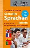 Schneller Sprachen lernen (eBook, ePUB)