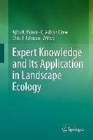 Expert Knowledge and Its Application in Landscape Ecology (eBook, PDF)
