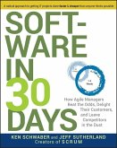 Software in 30 Days (eBook, ePUB)