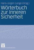 Wörterbuch zur Inneren Sicherheit (eBook, PDF)