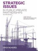 Strategic Issues in Public-Private Partnerships (eBook, ePUB)