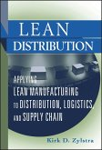 Lean Distribution (eBook, ePUB)