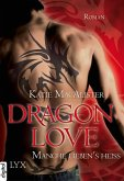 Manche lieben's heiß / Dragon Love Bd.2 (eBook, ePUB)