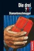 Diamantenschmuggel / Die drei Fragezeichen Bd.65 (eBook, ePUB)