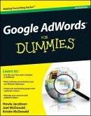 Google AdWords For Dummies (eBook, ePUB)
