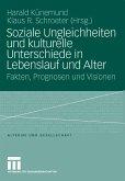 Soziale Ungleichheiten und kulturelle Unterschiede in Lebenslauf und Alter (eBook, PDF)