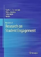 Handbook of Research on Student Engagement (eBook, PDF)