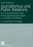 Journalismus und Public Relations (eBook, PDF)