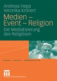 Medien - Event - Religion (eBook, PDF)