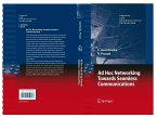 Ad Hoc Networking Towards Seamless Communications (eBook, PDF)