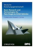 Basic Research and Technologies for Two-Stage-to-Orbit Vehicles (eBook, PDF)