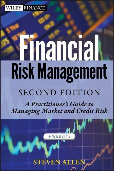 Financial Risk Management (eBook, PDF) - Allen, Steve L.
