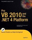 Pro VB 2010 and the .NET 4.0 Platform (eBook, PDF)