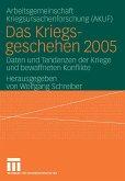 Das Kriegsgeschehen 2005 (eBook, PDF)