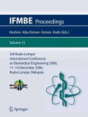 3rd Kuala Lumpur International Conference on Biomedical Engineering 2006 (eBook, PDF)